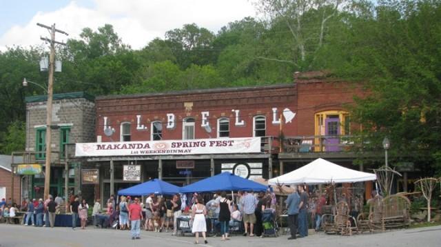 Makanda Spring Fest