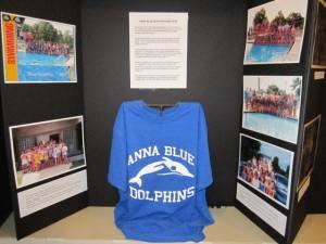 Blue Dolphins Swim Team